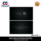Alimentação automática de papel A4 Placa de nome do Cortador de cartão