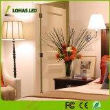 Le globe de Lohas 20W E26 E27 B22 DEL allume l'ampoule de globe décoratif chaud du blanc 2700K Non-Dimmable