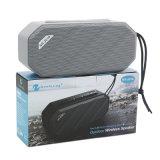 Preiswerter Preis hölzerner Bluetooth drahtloser Lautsprecher mit Rad Temeisheng Kvg