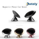 Universal soporte magnético giratorio del montaje del sostenedor del teléfono del coche del corchete de 360 grados