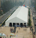 Grande Piscina Exhibition & Trade Show tenda