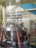macchina di salto della pellicola di 1500mm con l'unità d'oscillazione orizzontale
