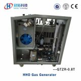 Горячий продавая Combustible газа газа Brown/водопода Hho для топления боилера