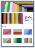 DOT/Cross impermeabilizan la tela no tejida de los PP para el bolso de compras de la anchura de los 2.4m