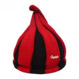 Мода пользовательские различные цвета Beanie теплой зимой Red Hat