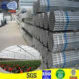 Цена стальной трубы трубы 60mm Gi круглое для общего использования