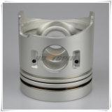 Pistone 4D33 del motore per il diametro 108mm del pezzo di ricambio del Mitsubishi