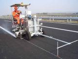 최신 용해 도로 표하기 페인트를 위한 C5에 의하여 변경되는 석유 수지