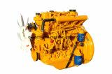 전기 시작 및 물 - 건축 사용 4c6-65m22를 위한 냉각된 작풍 디젤 엔진