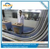 L'hôpital automatisée des matériaux d'équipements logistiques personnalisées de systèmes de convoyeur