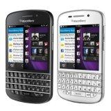 Geopende Originele Q10 Mobiele Telefoon Blackbexxy