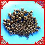 Gcr15 Ballen van het Staal van het Chroom de Dragende 12.7mm Dragende Ballen van de Rol met Hoogwaardige G25