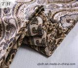 Chenille-dekoratives Gewebe für Möbel (FTH32073A)