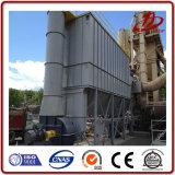 Fornitori dei filtri a sacco di controllo del PLC del collettore di polveri