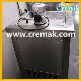 La velocidad de enfriamiento rápido de acero inoxidable de alta potencia de 2 moldes Helado maquina helado