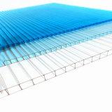 Подземная доска стены близнеца листа поликарбоната изготовления панели крыши входа места для стоянки