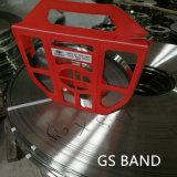 De koudgewalste 304L 316L Band van het Roestvrij staal van Precisie 304 201