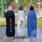 750ml BPA освобождают спорты пригодности выпивая бутылку для промотирования (HDP-0870)