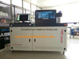 LED 3D Publicidad letra de máquina de doblado de canal para firmar la industria