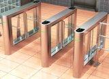 Barreira de giro automático de alta qualidade para a Estação de Metro/ Supermercado / Gate