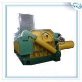 Hydraulique automatique Machine de recyclage de déchets en acier inoxydable