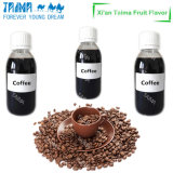 혼합 커피 취향 농축물은 를 위한 E 액체를 만든다