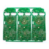 Fr4 rigide personnalisé carte à circuit imprimé de la fabrication en Chine