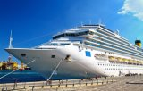 nave del RO/RO della nave di passeggero di 300m da vendere la nave del RO/RO da vendere
