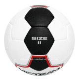 Оптовая прочная кожаный фабрика гандбола шарика