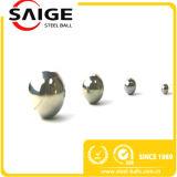 Sfera metallica di formato e del grado G10-G100 di variazione
