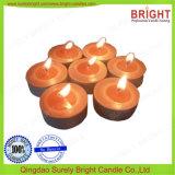 Candele all'ingrosso di Tealight per la decorazione domestica