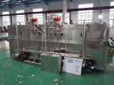 Automatische Hochgeschwindigkeitssaft-Mischenund Warmeinfüllen-Maschinen
