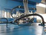 강철 문 수압기 기계 수압기 기계를 돋을새김하는 격판덮개 2000 톤 1200 톤 문