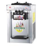 セリウムの証明書(MQ-L22A-B)が付いている機械を作るケイタリングのEquiptmentのアイスクリーム