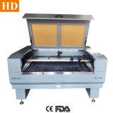 Máquina cortadora láser de doble cabeza 1390