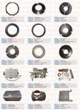 HOWO частей погрузчика Auto детали Az9731590016 кронштейн двигателя