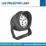 セリウムおよびRoHSの防水18W LEDのフラッドライト/スポットライトをつける熱い販売LED