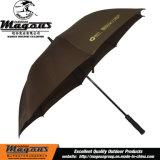 Зонтик полной стеклоткани прямой