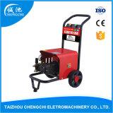 Rote Farben-modernes Form-Entwurfs-Strom-Strahlen-Wasser-Hochdruckauto-Reinigungsmittel