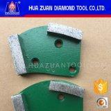 구체적인 갈기를 위한 Huazuan 다이아몬드 가는 공구