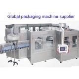 Automatische het Vullen van het Sap Machine voor de Bottelarij van de Drank van het Sap