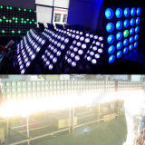 25pcs Matrix Blinder RGBW Cel 5X5 30W Stade de l'éclairage à LED