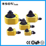 Varias fases de acción simple cilindro de aceite hidráulico