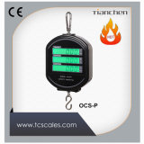 Escalas computacionales 6kgs del precio electrónico de Tianchen Ocs-P