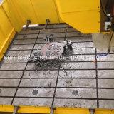 Le module TPM2020 Bras mobiles perçage, fraisage CNC et en appuyant sur la machine