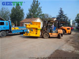 machine de formage de bloc de béton Qmy6-25 Prix Presse hydraulique machine à briques