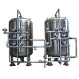 Estação de Tratamento de Esgoto de alta qualidade mecânica Filtro de Areia