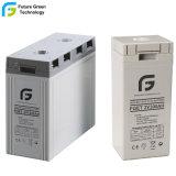 2V500ah AGM grossista Ciclo profundo UPS de armazenamento da bateria de Telecom