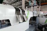 Пластиковый шлифовка жесткой утилизации машины для измельчения