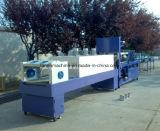 Macchina per l'imballaggio delle merci del PE della pellicola del manicotto automatico dello Shrink